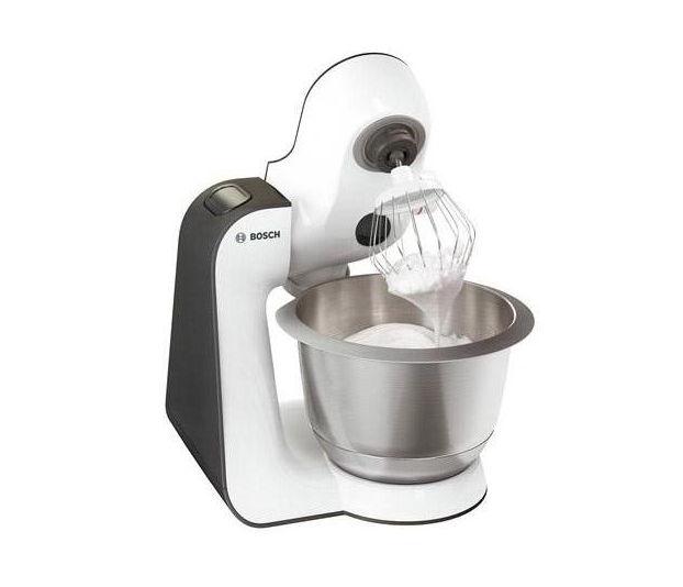 Bosch Küchenmaschine MUM 5 Test & Details | testberichte.one